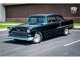 Picture of Classic 1955 Bel Air located in Illinois - QB9F