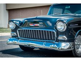 Picture of Classic 1955 Bel Air Offered by Gateway Classic Cars - St. Louis - QB9F