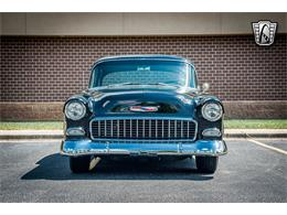Picture of 1955 Chevrolet Bel Air located in O'Fallon Illinois - QB9F