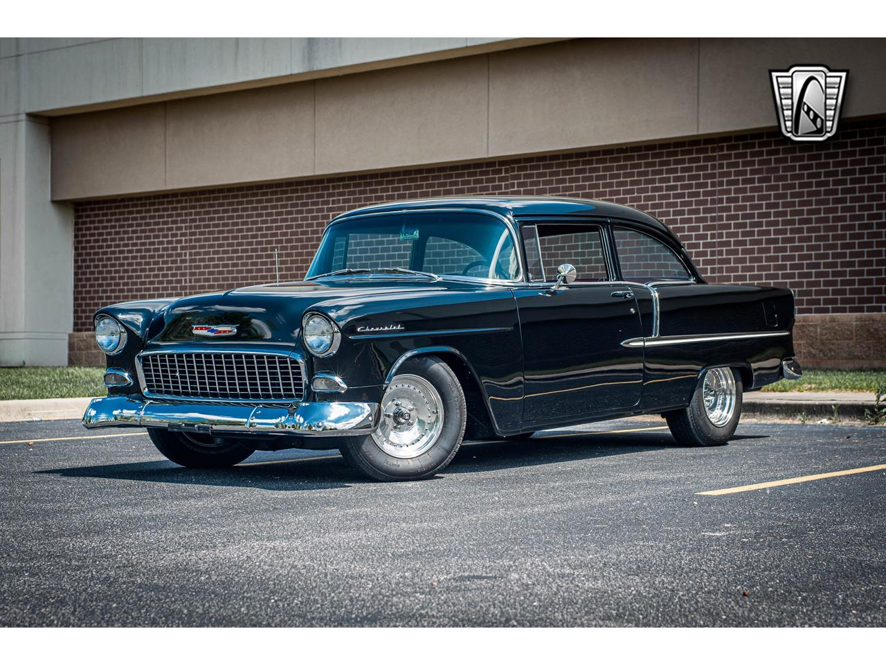 Large Picture of Classic '55 Bel Air - QB9F