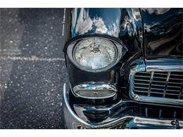 Picture of '55 Bel Air Offered by Gateway Classic Cars - St. Louis - QB9F