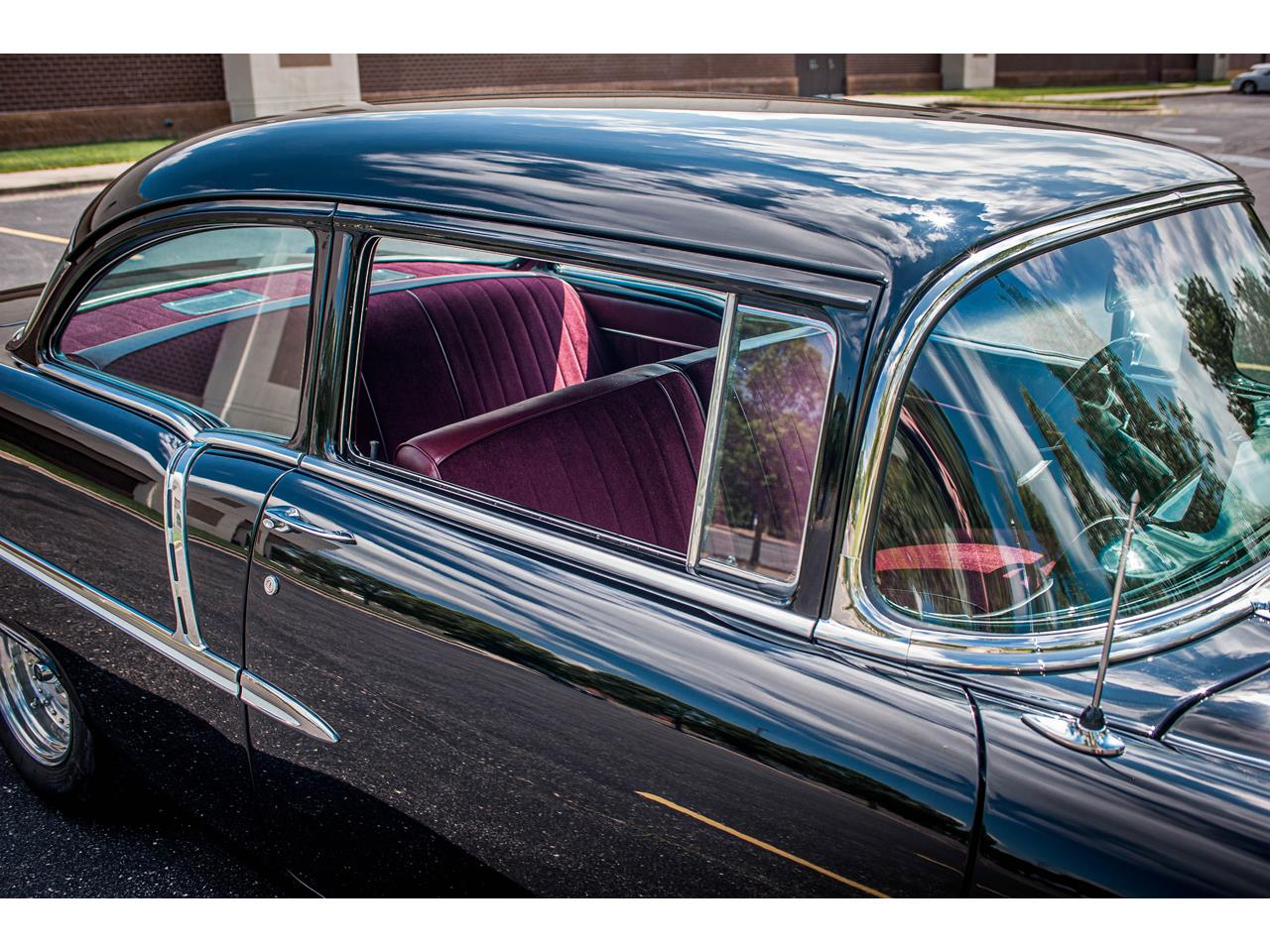 Large Picture of Classic '55 Bel Air Offered by Gateway Classic Cars - St. Louis - QB9F
