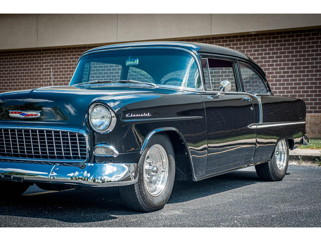 Large Picture of 1955 Bel Air - $48,500.00 - QB9F