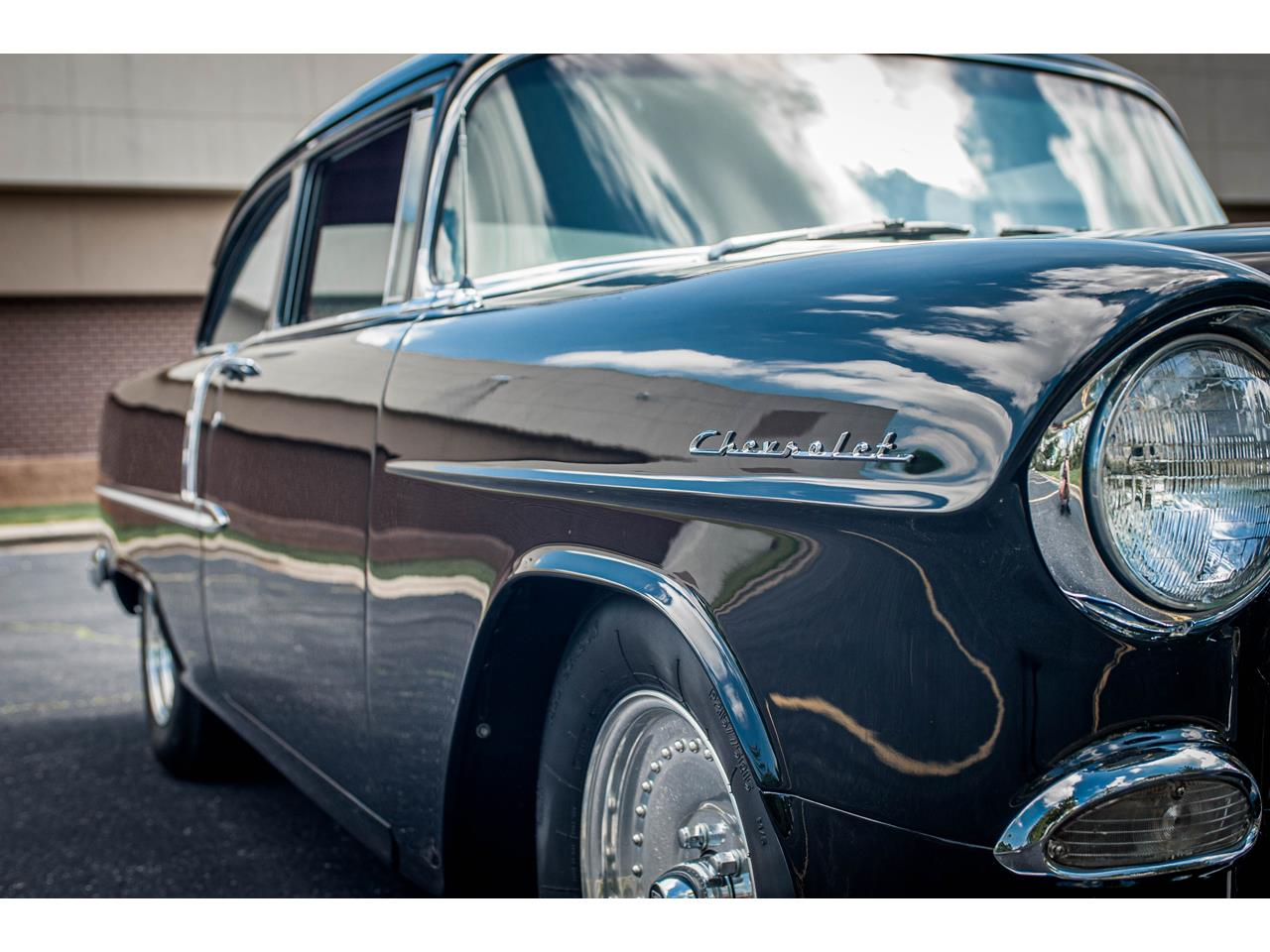 Large Picture of 1955 Chevrolet Bel Air located in Illinois - $48,500.00 - QB9F