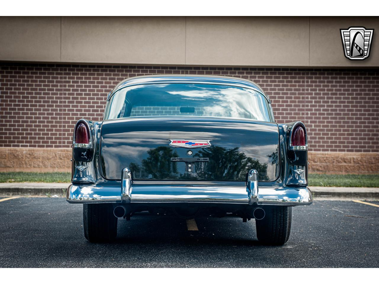 Large Picture of '55 Bel Air located in O'Fallon Illinois - QB9F