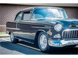 Picture of Classic 1955 Chevrolet Bel Air - $48,500.00 - QB9F
