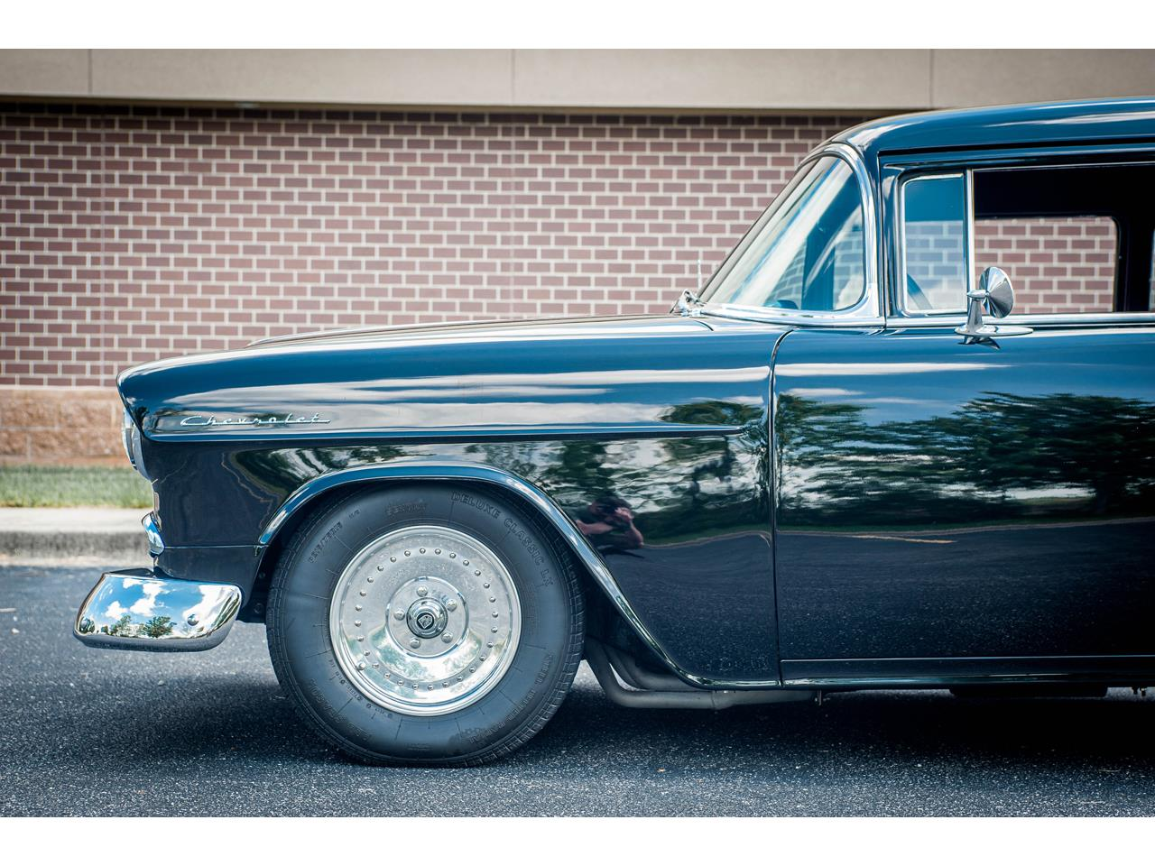 Large Picture of '55 Bel Air - $48,500.00 - QB9F