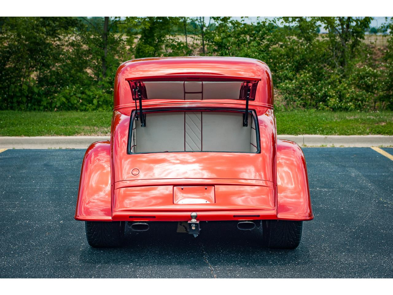 Large Picture of '34 3-Window Pickup - QB9G