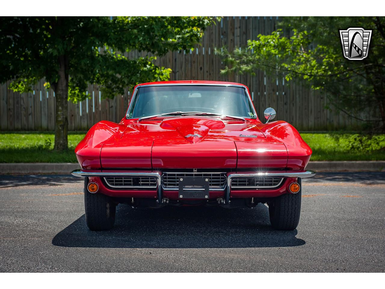 Large Picture of '66 Corvette - QB9J