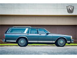 Picture of 1989 Chevrolet Caprice - $17,995.00 Offered by Gateway Classic Cars - St. Louis - QB9K
