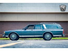 Picture of '89 Caprice - $17,995.00 Offered by Gateway Classic Cars - St. Louis - QB9K