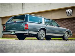 Picture of '89 Chevrolet Caprice located in O'Fallon Illinois Offered by Gateway Classic Cars - St. Louis - QB9K