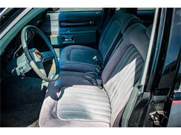 Picture of 1989 Chevrolet Caprice Offered by Gateway Classic Cars - St. Louis - QB9K
