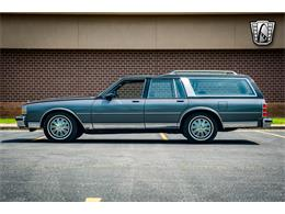 Picture of 1989 Caprice located in O'Fallon Illinois Offered by Gateway Classic Cars - St. Louis - QB9K