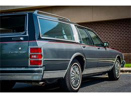 Picture of '89 Caprice located in Illinois Offered by Gateway Classic Cars - St. Louis - QB9K