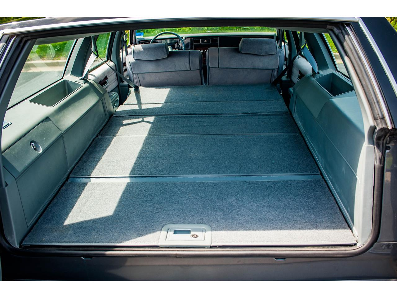 Large Picture of 1989 Chevrolet Caprice Offered by Gateway Classic Cars - St. Louis - QB9K