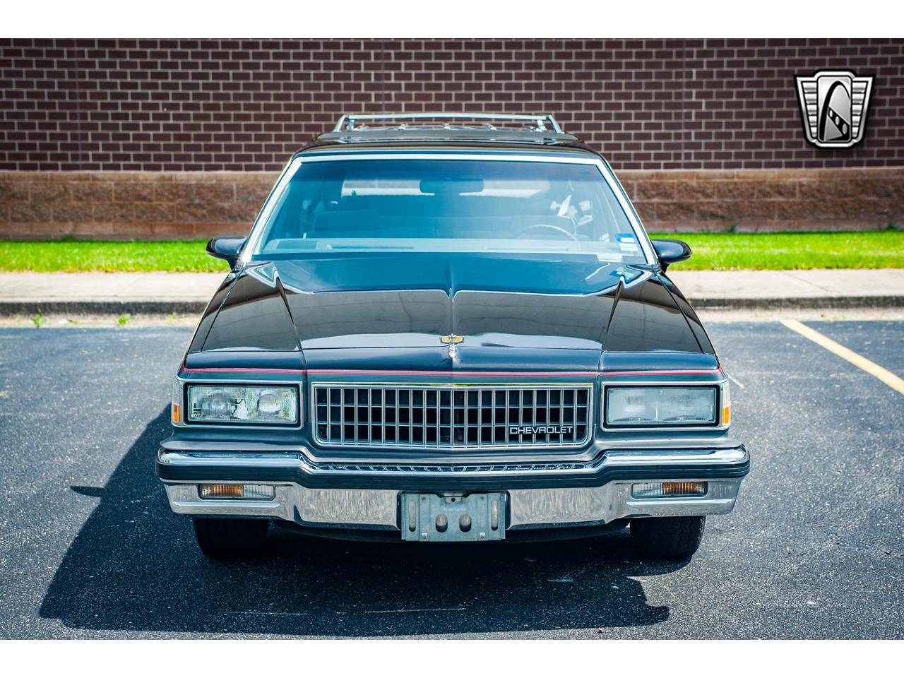 Large Picture of '89 Caprice - $17,995.00 - QB9K