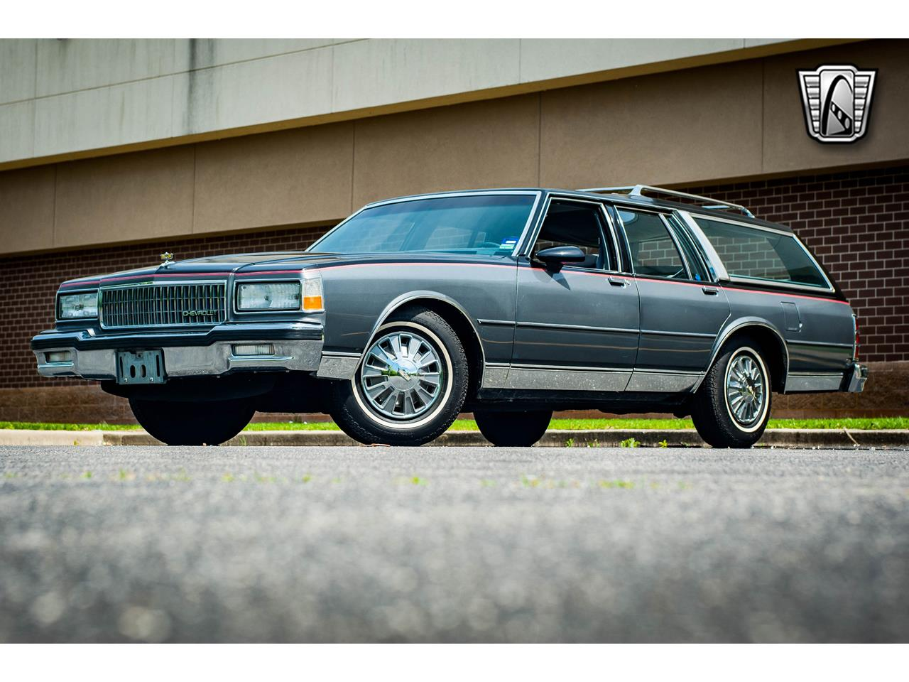 Large Picture of 1989 Caprice - $17,995.00 - QB9K