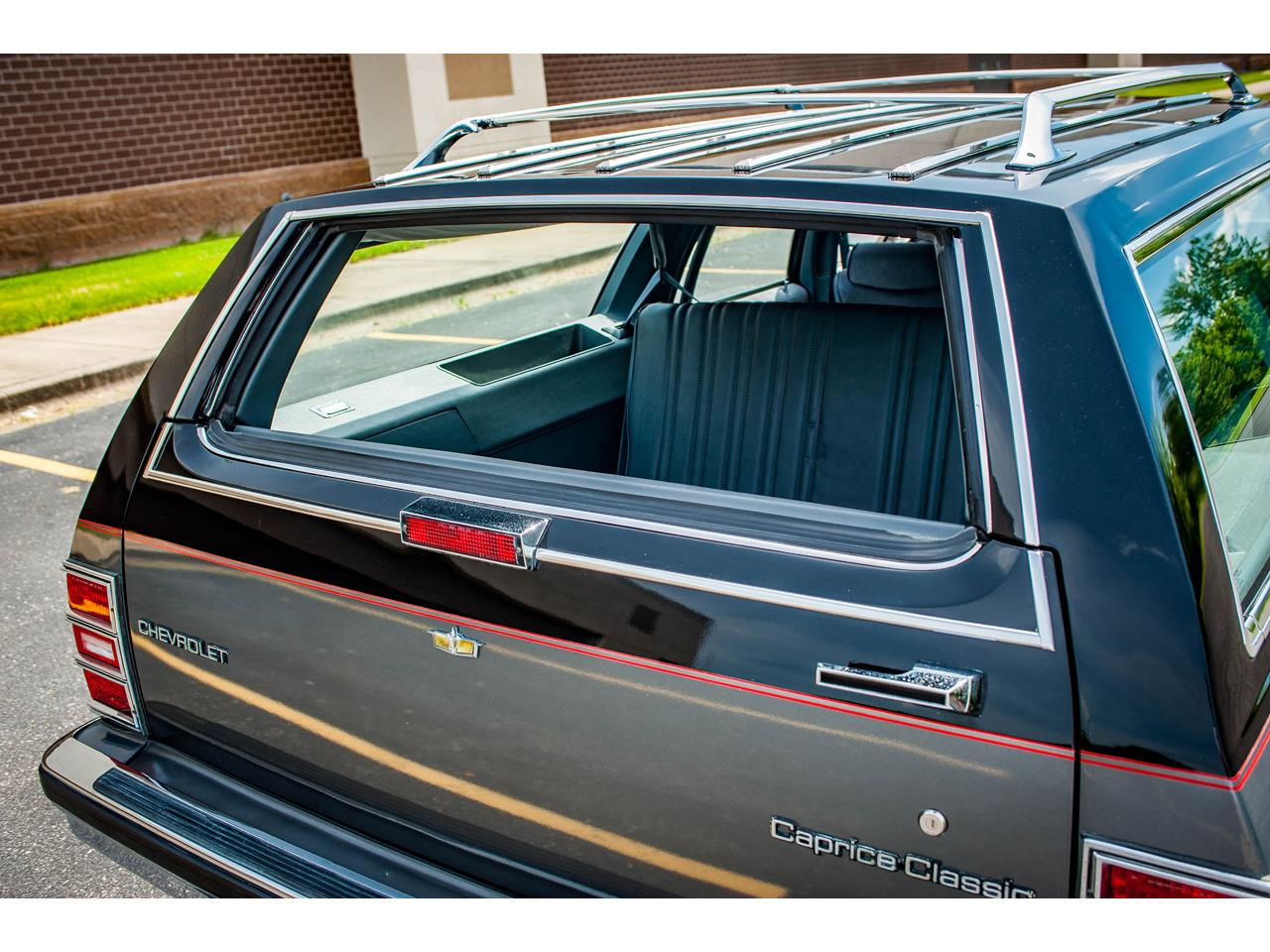 Large Picture of 1989 Caprice - $17,995.00 Offered by Gateway Classic Cars - St. Louis - QB9K