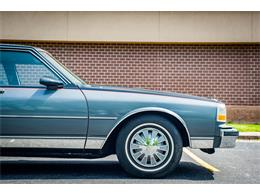 Picture of '89 Caprice located in Illinois - $17,995.00 Offered by Gateway Classic Cars - St. Louis - QB9K