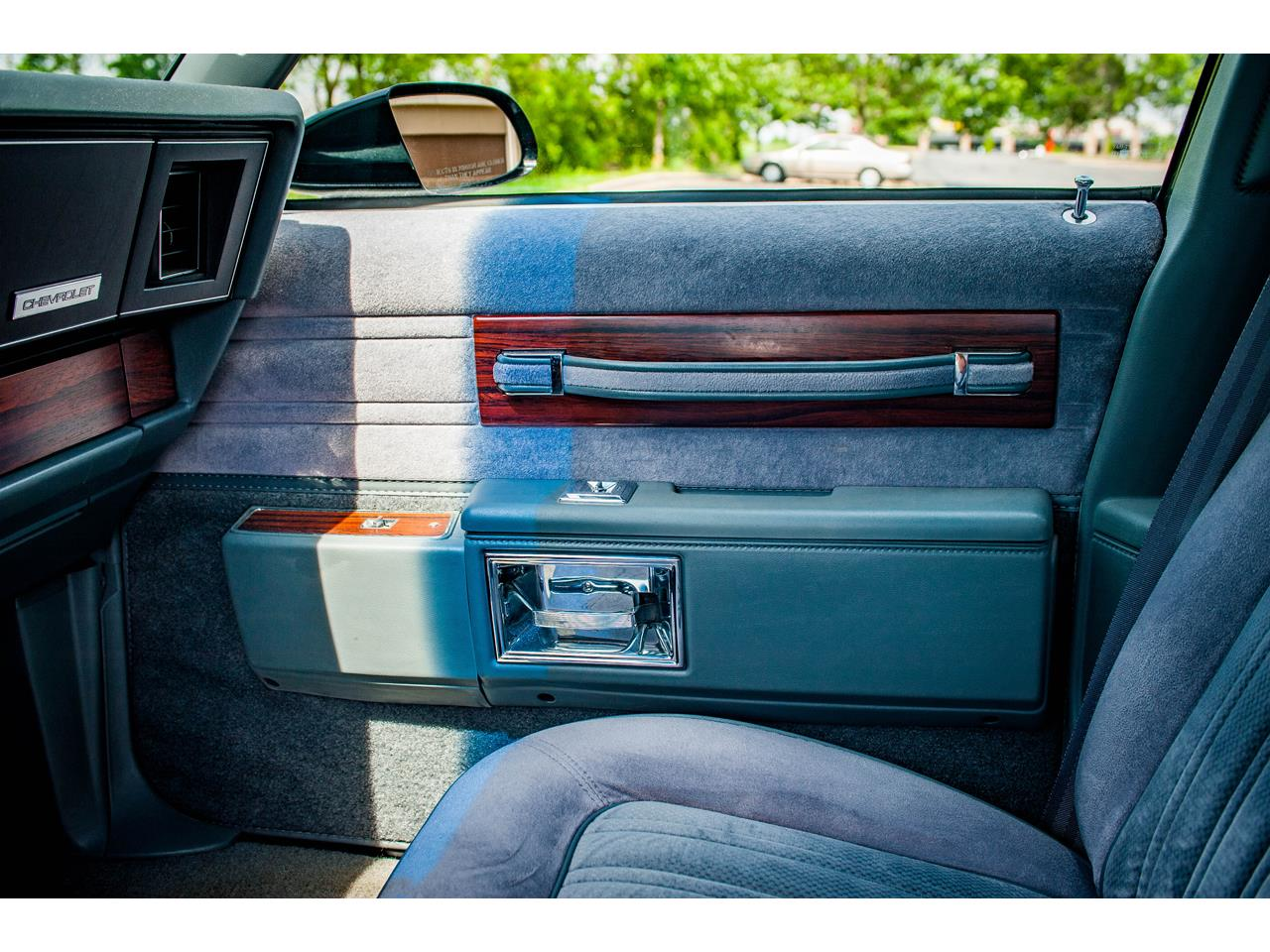 For Sale: 1989 Chevrolet Caprice in O'Fallon, Illinois