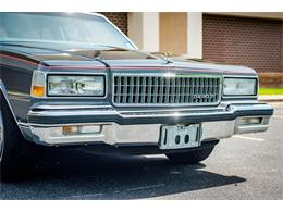 Picture of 1989 Chevrolet Caprice located in O'Fallon Illinois Offered by Gateway Classic Cars - St. Louis - QB9K