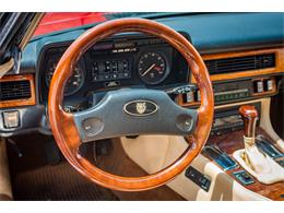 Picture of '89 Jaguar XJS located in Illinois - $20,000.00 Offered by Gateway Classic Cars - St. Louis - QB9L