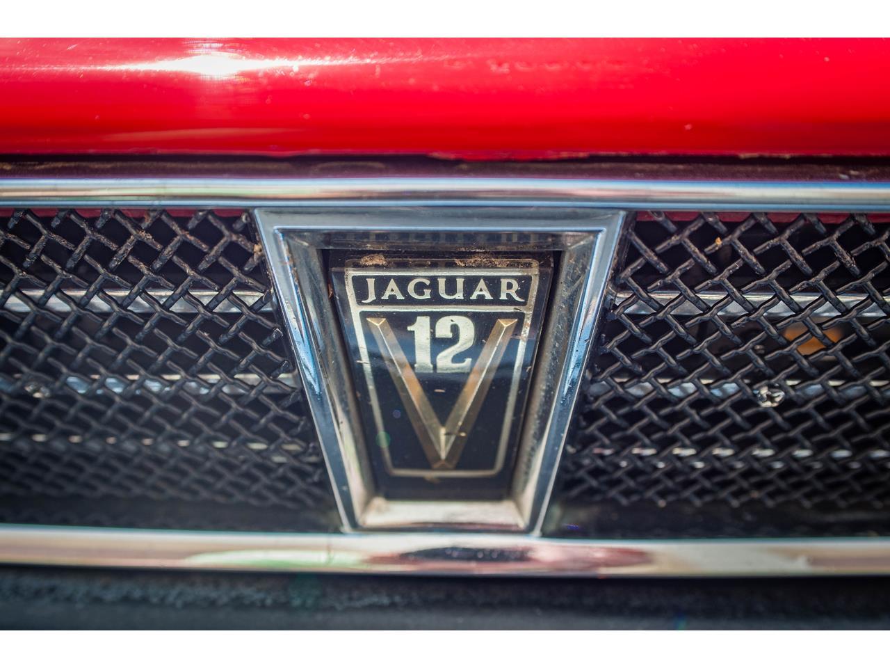 Large Picture of '89 Jaguar XJS Offered by Gateway Classic Cars - St. Louis - QB9L