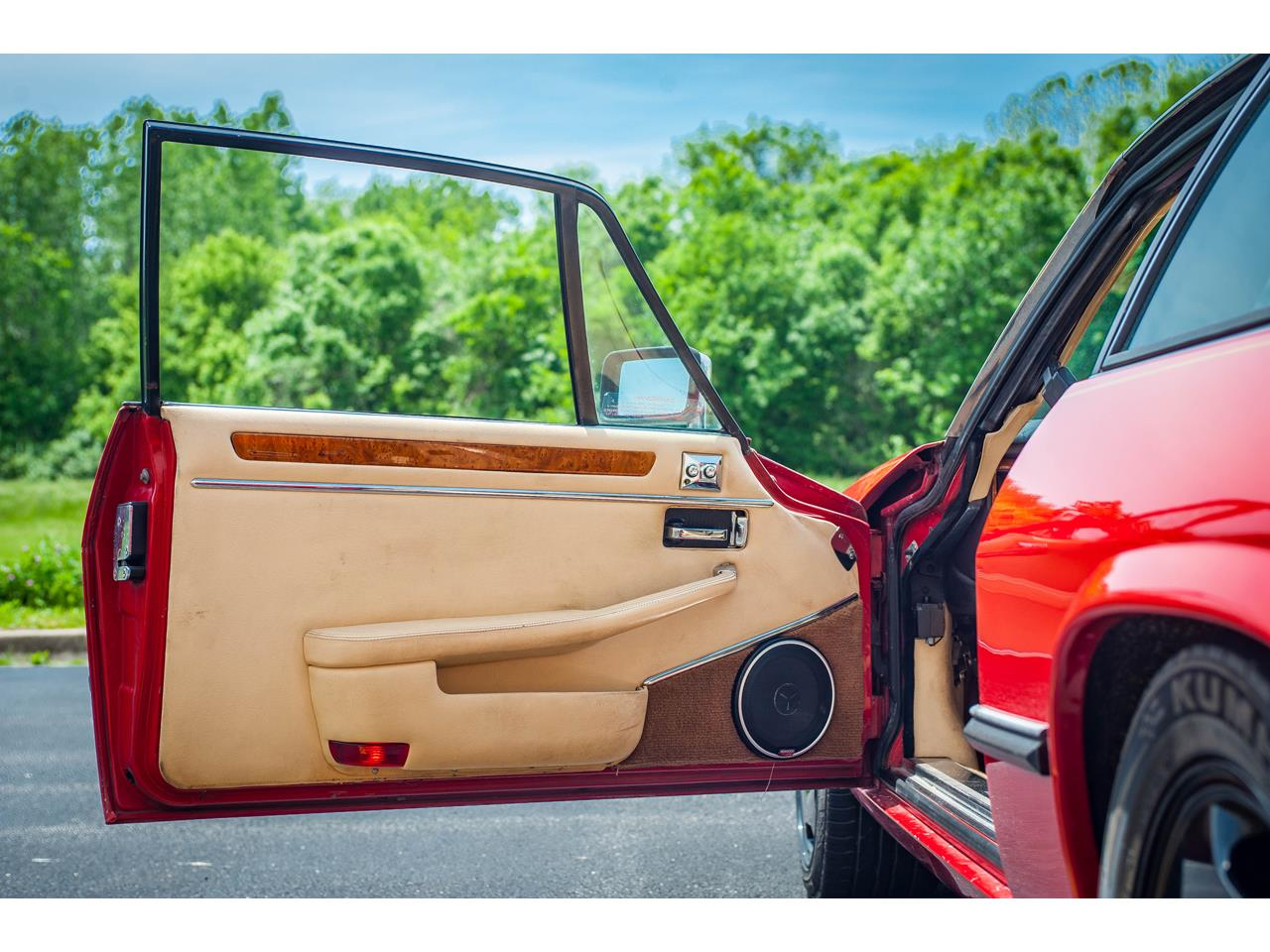 Large Picture of 1989 Jaguar XJS Offered by Gateway Classic Cars - St. Louis - QB9L