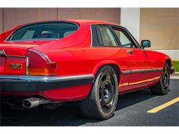 Picture of 1989 XJS - $20,000.00 Offered by Gateway Classic Cars - St. Louis - QB9L