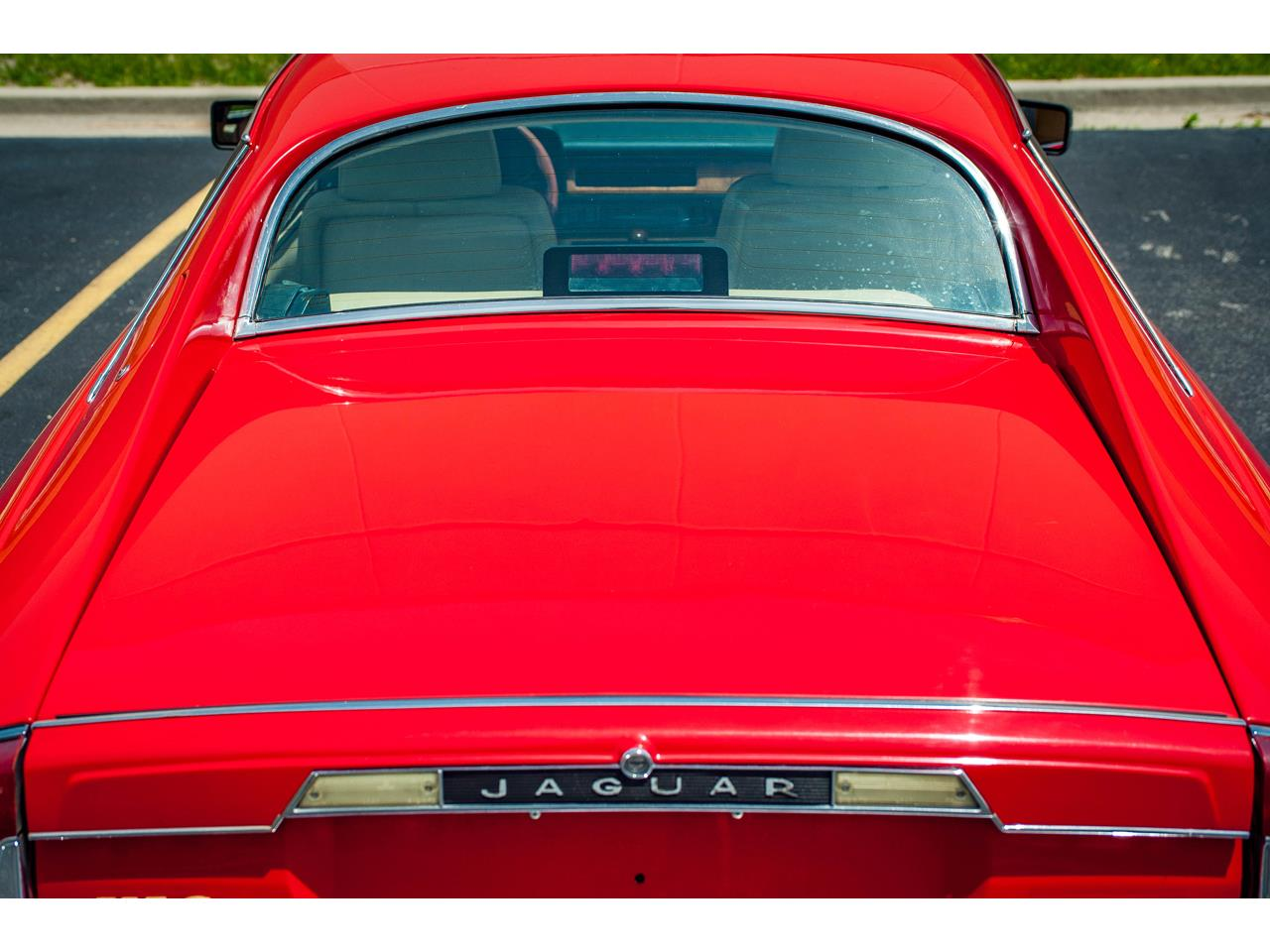 Large Picture of 1989 XJS located in O'Fallon Illinois Offered by Gateway Classic Cars - St. Louis - QB9L