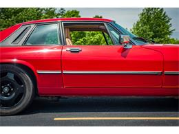 Picture of '89 Jaguar XJS located in O'Fallon Illinois Offered by Gateway Classic Cars - St. Louis - QB9L
