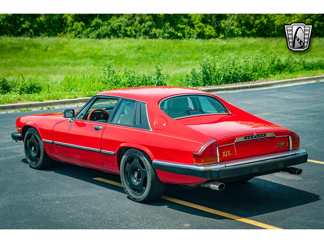 Large Picture of 1989 XJS located in O'Fallon Illinois - $20,000.00 - QB9L