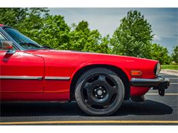 Picture of 1989 XJS located in O'Fallon Illinois Offered by Gateway Classic Cars - St. Louis - QB9L