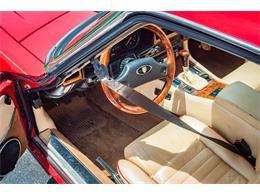 Picture of 1989 Jaguar XJS - QB9L