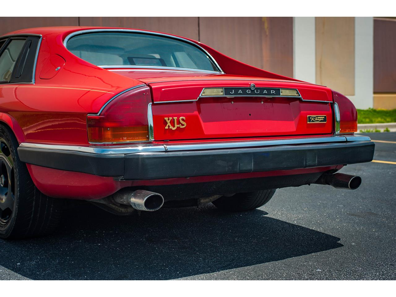 Large Picture of '89 XJS located in Illinois - $20,000.00 Offered by Gateway Classic Cars - St. Louis - QB9L