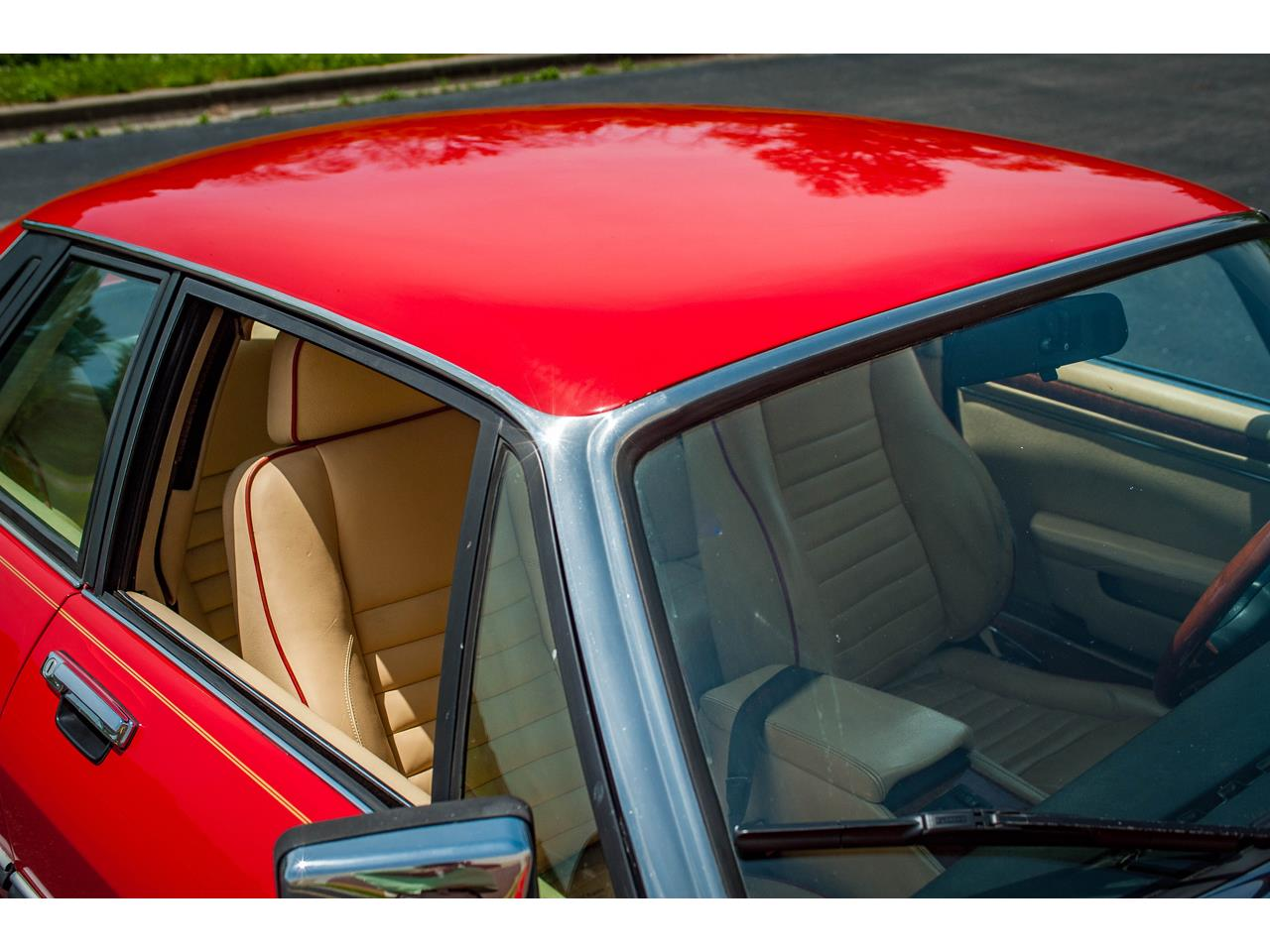 Large Picture of 1989 XJS Offered by Gateway Classic Cars - St. Louis - QB9L
