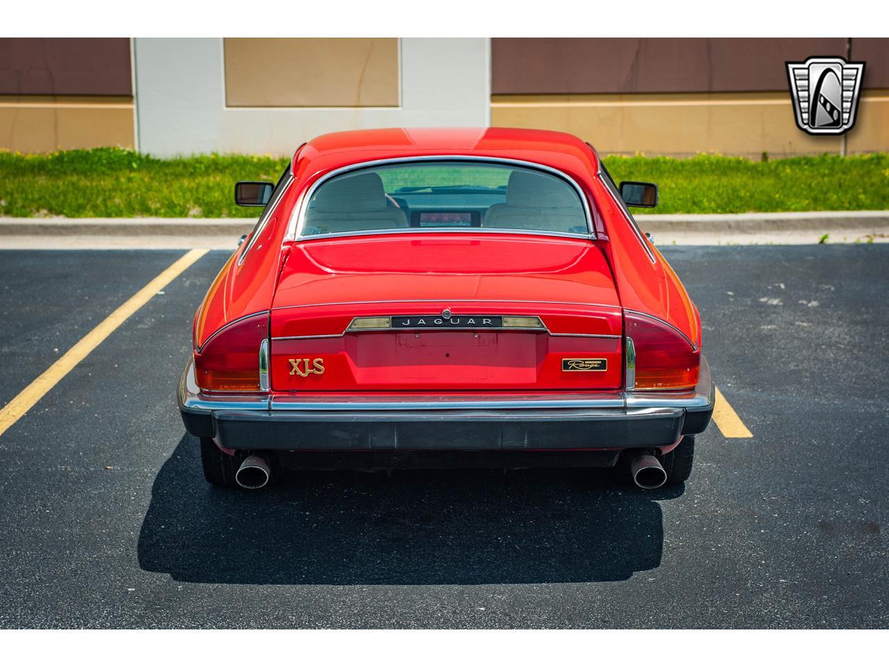 Large Picture of '89 Jaguar XJS - $20,000.00 Offered by Gateway Classic Cars - St. Louis - QB9L