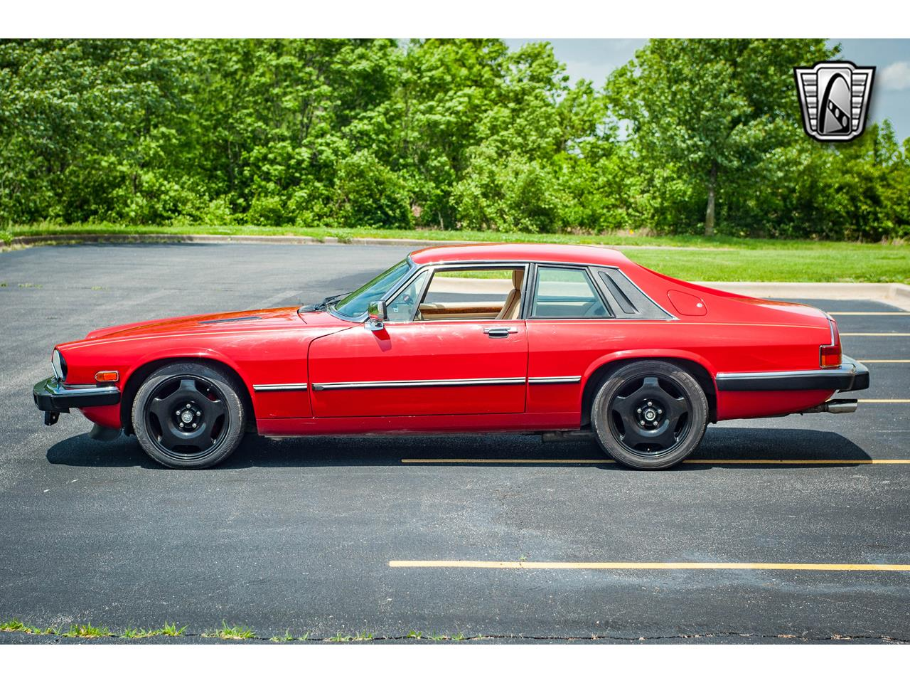 Large Picture of '89 Jaguar XJS located in Illinois Offered by Gateway Classic Cars - St. Louis - QB9L