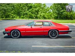 Picture of '89 Jaguar XJS - $20,000.00 Offered by Gateway Classic Cars - St. Louis - QB9L