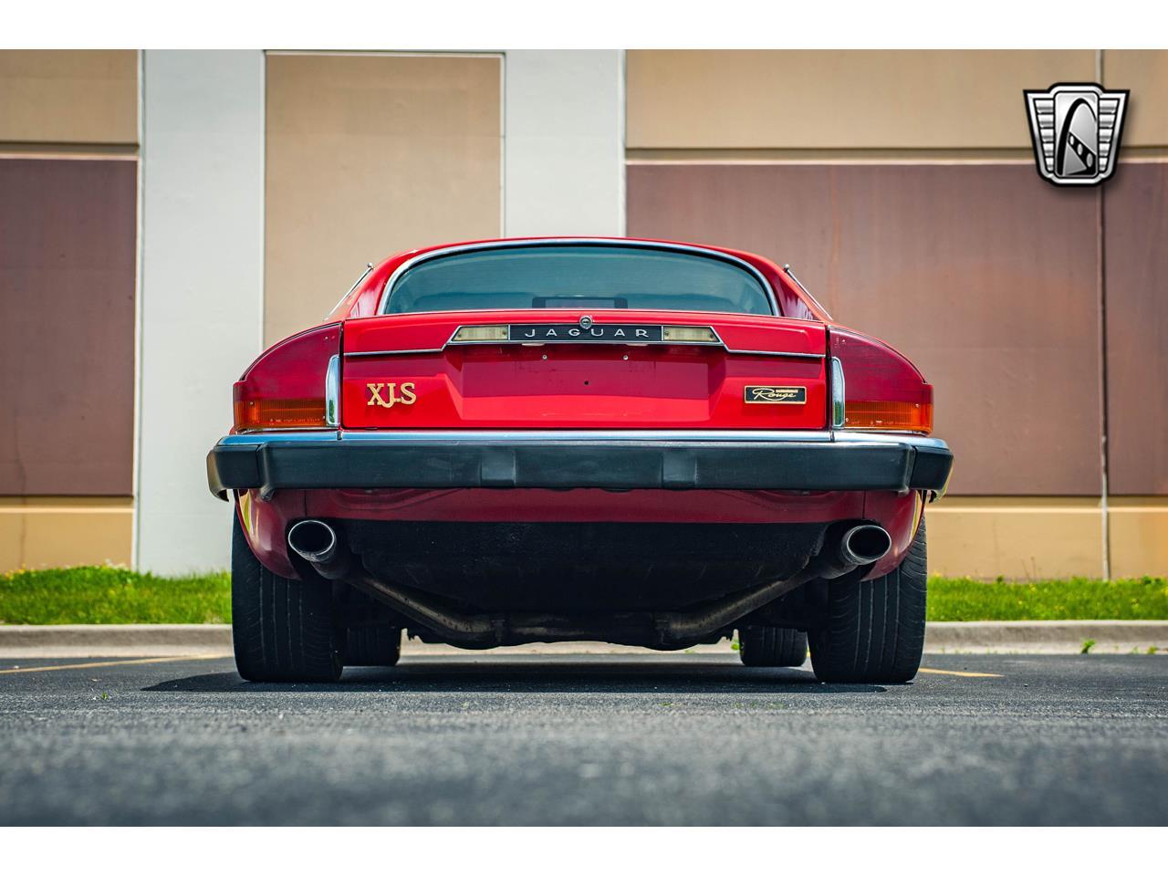 Large Picture of '89 Jaguar XJS located in O'Fallon Illinois - $20,000.00 - QB9L