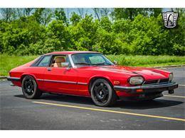 Picture of '89 Jaguar XJS located in O'Fallon Illinois - $20,000.00 - QB9L
