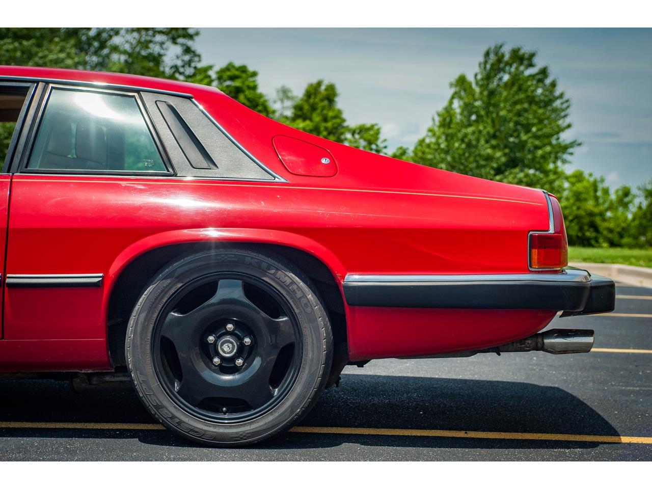 Large Picture of 1989 Jaguar XJS - $20,000.00 - QB9L