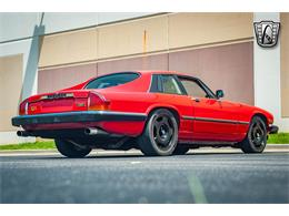 Picture of '89 XJS located in Illinois - $20,000.00 Offered by Gateway Classic Cars - St. Louis - QB9L