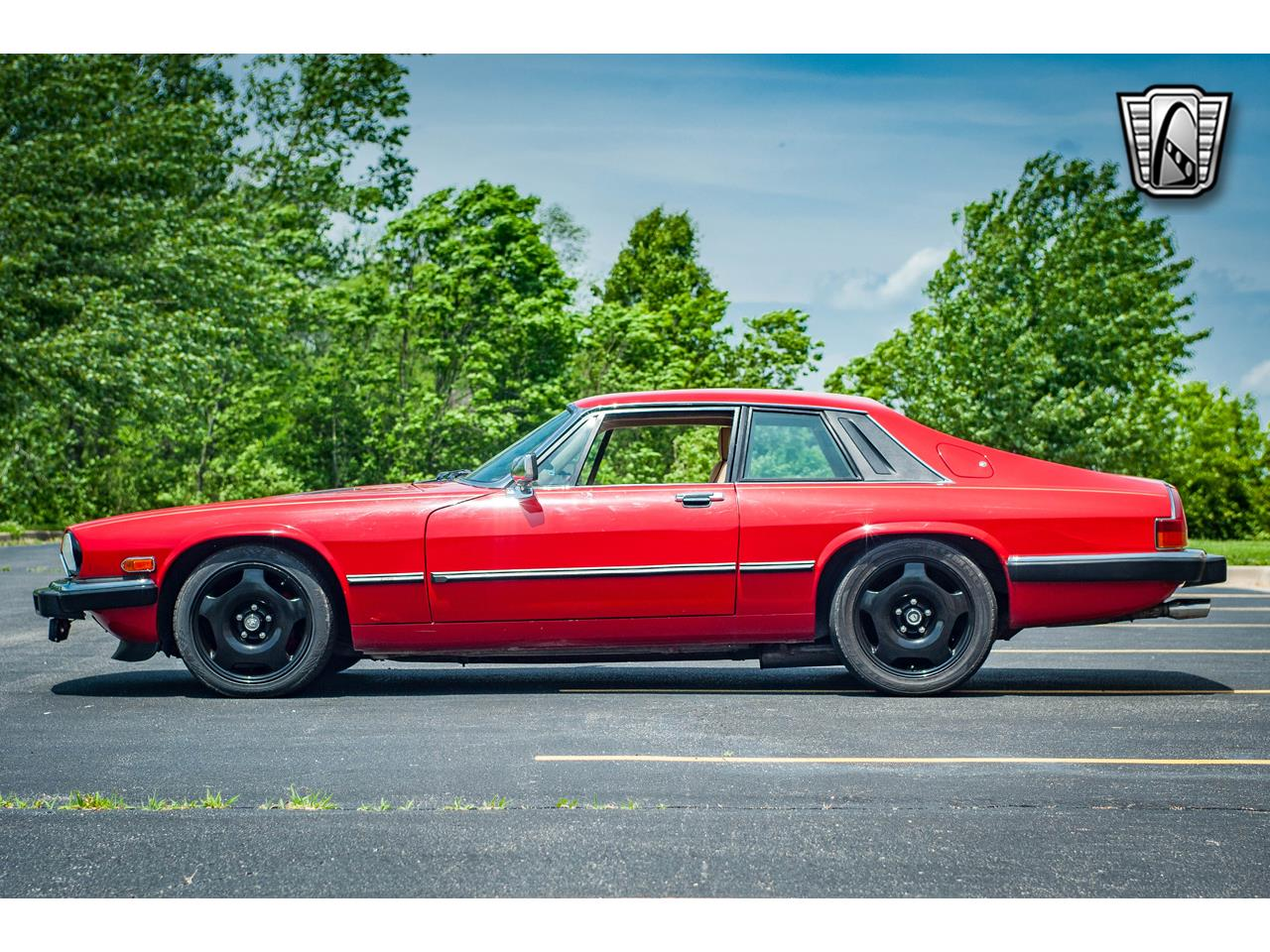 Large Picture of '89 XJS located in Illinois - QB9L