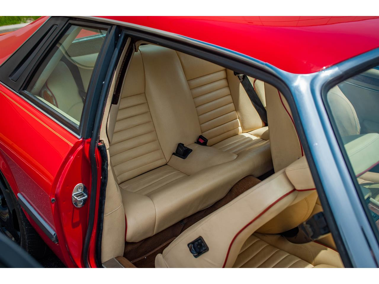 Large Picture of 1989 XJS - $20,000.00 Offered by Gateway Classic Cars - St. Louis - QB9L