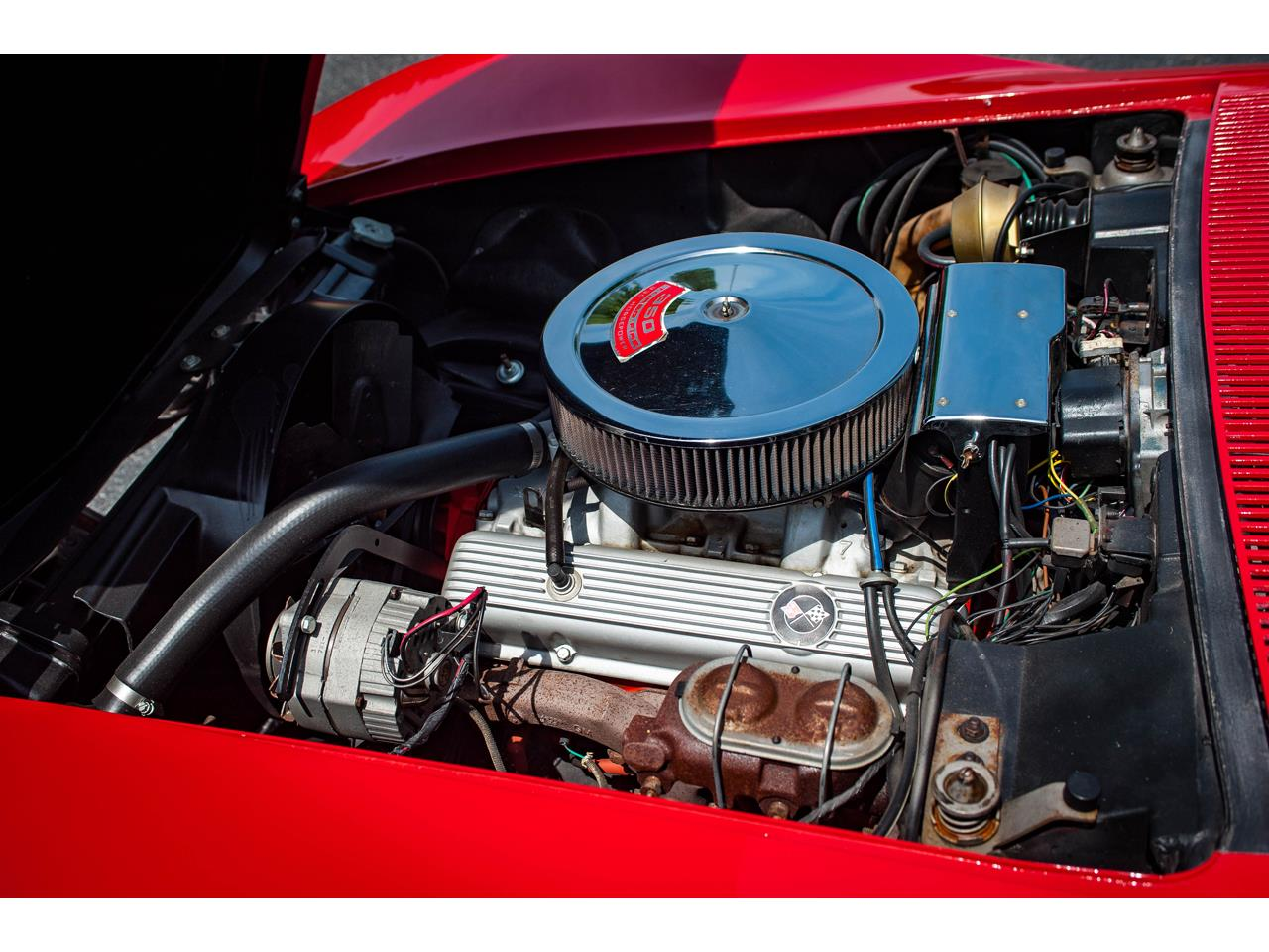 Large Picture of 1971 Chevrolet Corvette - $40,500.00 - QB9M