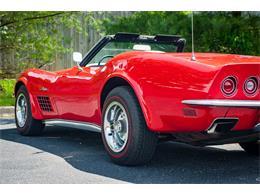 Picture of '71 Chevrolet Corvette - QB9M
