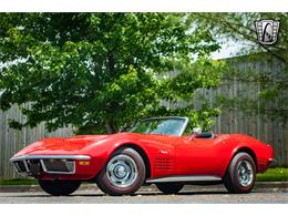 Picture of 1971 Corvette located in Illinois - $40,500.00 - QB9M