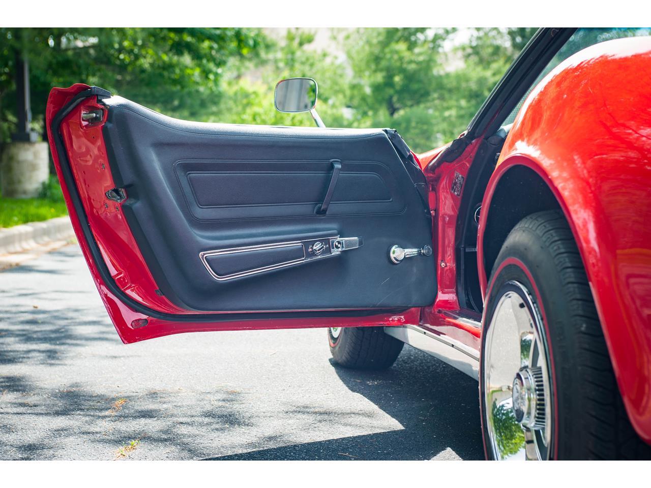 Large Picture of '71 Chevrolet Corvette - QB9M